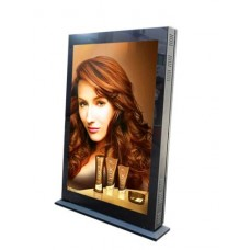 Led advertising machine
