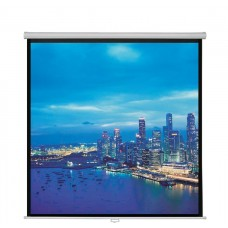 "Xcellent Motorised B Series Screen 60""X60"""
